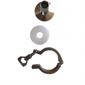 Yeah Brew T-clamp set