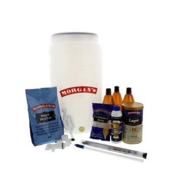 Brewing starter kit
