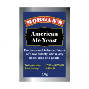 Ale Yeast