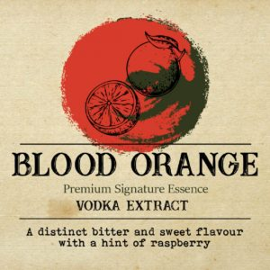 vodka essence