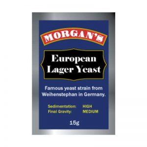 Lager Yeast