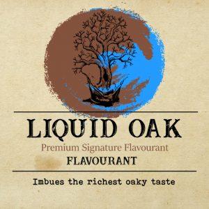 Oak Flavour