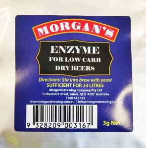 Dry Enzyme
