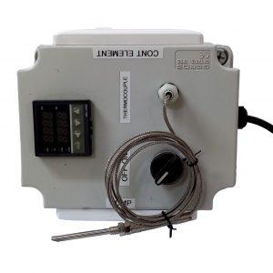 PID Control box