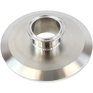 6inch End Cap reducer