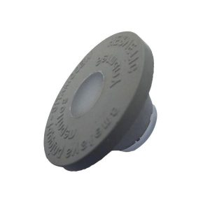 Rubber bung